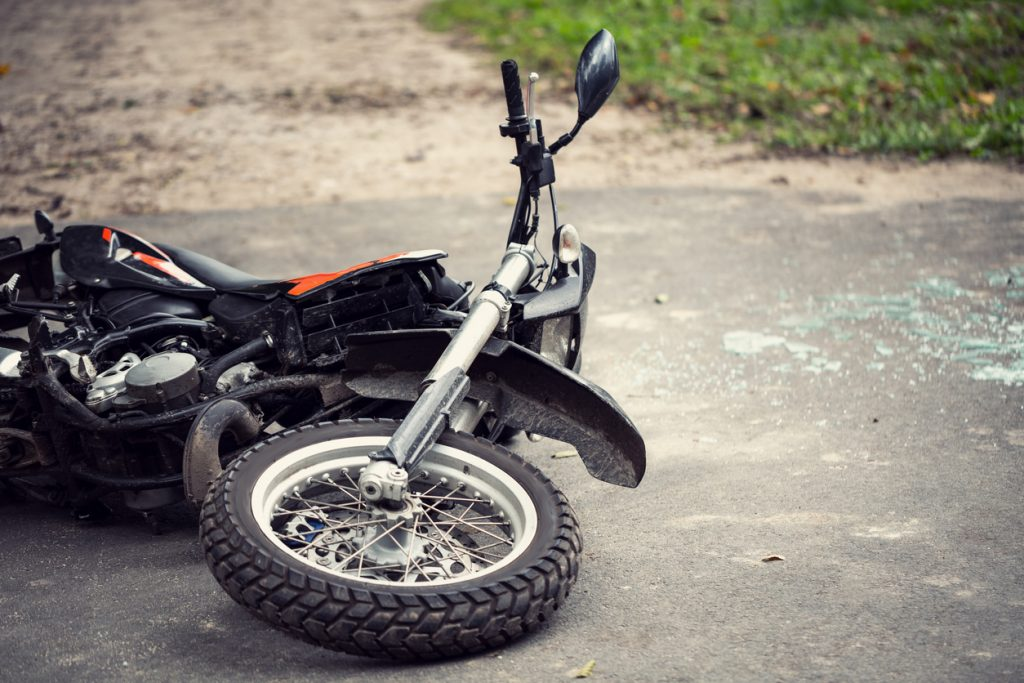 Boston motorcycle accident lawyers